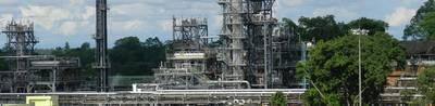 Digboi Refinery (Upper Assam) Photo Indian Oil Corporation