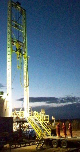 Directional coiled tubing drilling is an effective way to re-enter existing wellbores in order to increase recovery from mature fields, at reduced cost.