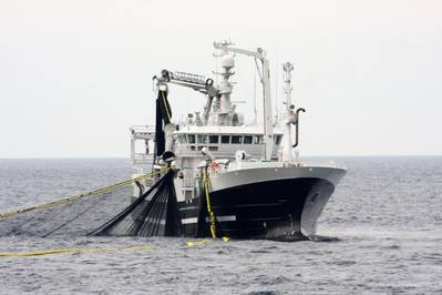 DNV GL said it is the only classification society to develop rules specifically for the US domestic fishing fleet, addressing how fishing vessels are designed, built and maintained for safety. (Photo: DNV GL)