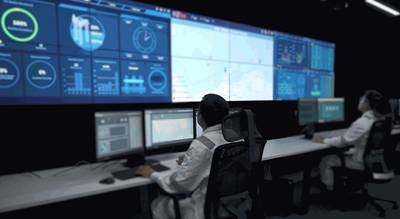 DNV has awarded Keppel Offshore & Marine an approval in principle for their digital lifecycle solution AssetCare. Image care of Keppel Offshore & Marine.
