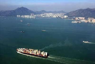 China's stricter rules on shipping emissions a boon for IMO 2020 compliance -Woodmac