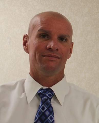 Doug Boren (Photo: BOEM)