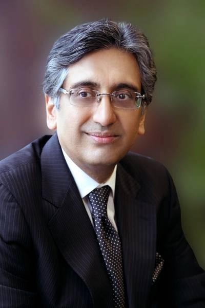 Dr Anil Sharma