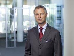 Dr Ignace Van Meenen has taken up the position of Chief Financial Officer (CFO) of the Rickmers Group.
