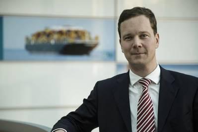 Dr Jan-Henrik Hübner (Photo: DNV GL)
