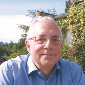 Dr Tony Trapp, Managing Director