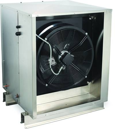 DuraSea Condensing Unit: Photo credit Dometic