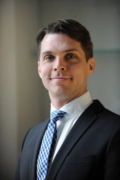 Effective 1 December 2020, Mattias Hellström, currently Svitzer's Managing Director for Scandinavia and Germany, becomes CCO of Svitzer Europe