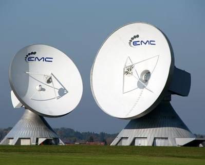 EMC Services (Credit: EMC)