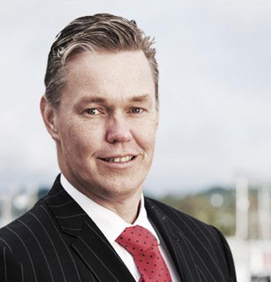 Erik Hanell  (Photo: Stena Bulk)