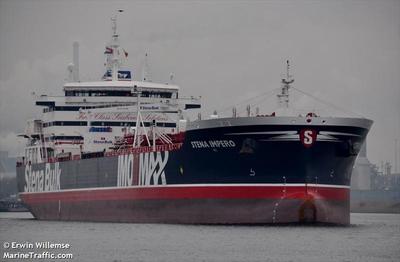 ©Erwin Willemse/ MarineTraffic.com
