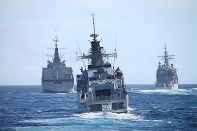 ESPS Cantabria (left): Photo credit RAN