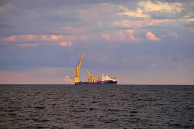 Akademik Cherskiy vessel - Credit:Elena Krivorotova/AdobeStock