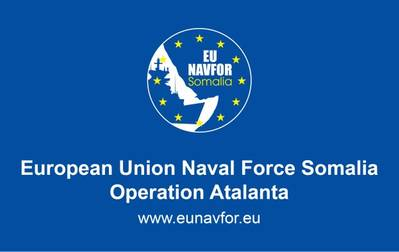 EUNAVFOR logo
