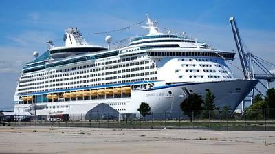 Explorer of the Seas: Photo CCL