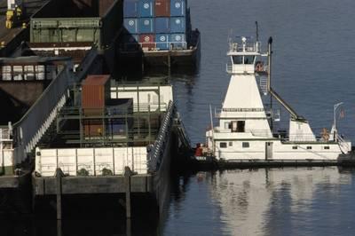 File Image: CREDIT Port of Portland, OR