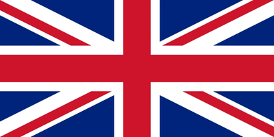 File image: UK Flag