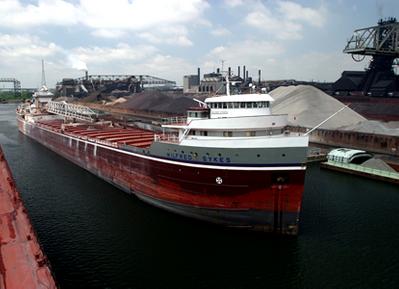 File photo: Central Marine Logistics, Inc.