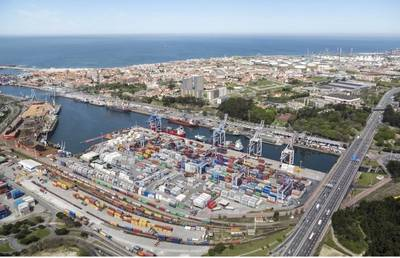 File Photo: European Sea Ports Organisation