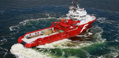 File photo: Farstad Shipping ASA