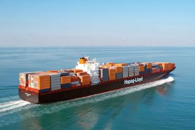 (File photo: Hapag-Lloyd)
