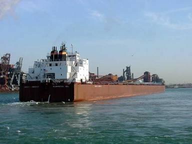 File photo: Interlake Steamship Company
