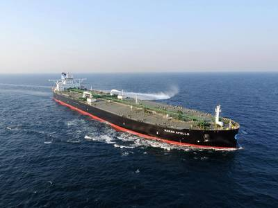 File photo: Maran Tankers Management
