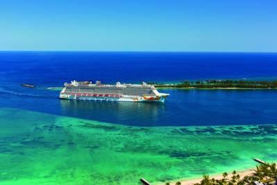 (File photo: Norwegian Cruise Line)