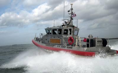 (File photo: Patrick D. Kelley / U.S. Coast Guard)