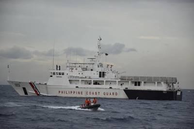 (File photo: Philippine Coast Guard)