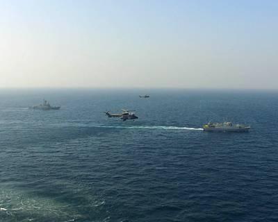 (File photo: Royal Saudi Navy Forces)