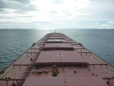 (File photo: Star Bulk)