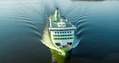 (File photo: Tallink)
