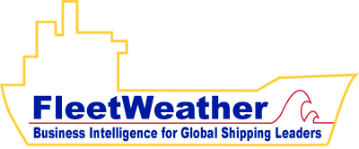 FleetWeather logo