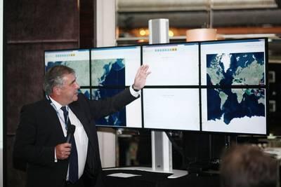 FOC software presentation: Image credit Interschalt