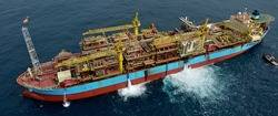 'FPSO' Peregrino': Photo credit Statoil
