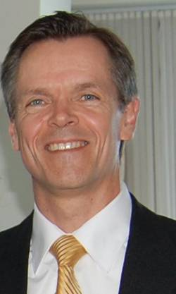 Frank Christophersen