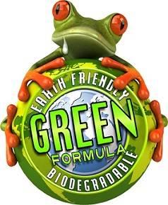 Frog Spit – the earth-friendly anti-fog formula