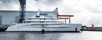 From: Damen Shipyards