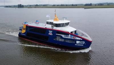Gaarden (Photo: Holland Shipyards Group)