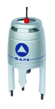 GAPS-NG: Image credit iXBlue