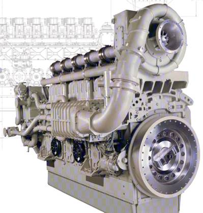 GE L250 Engine: Image courtesy of GE