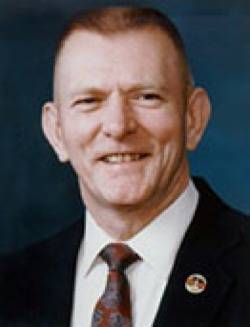 Gene Kranz: Photo credit CD-adapco