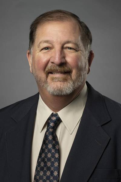George Nungesser (Photo: HII)