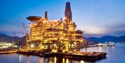 Gepje Shipyard (Photo: Samsung Heavy Industries)