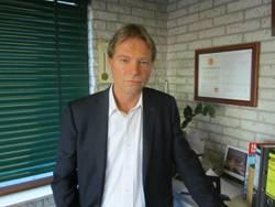 Gerard S.J. Schrama, International Sales Manager