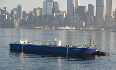 Global Pilot (Photo courtesy of Elliott Bay Design Group)