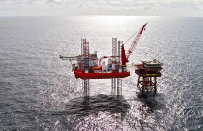 GMS Endurance. Photo: Gulf Marine Services