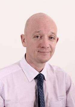 Graeme Temple, Regional Director