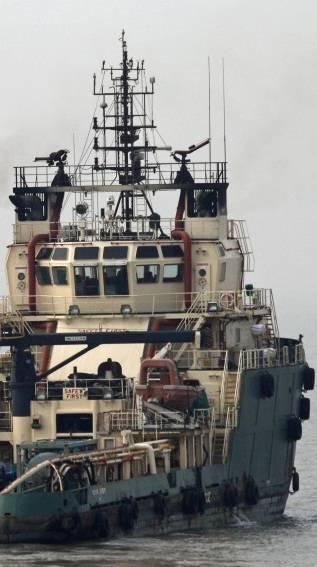 Greatship Akhila. Image by Greatship (India) Limited